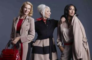 Как создать гардероб: возрастной стиль