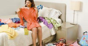 Как собрать капсульный гардероб