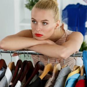 как искать хорошую одежду
