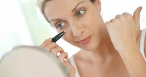 Как сделать возрастной макияж