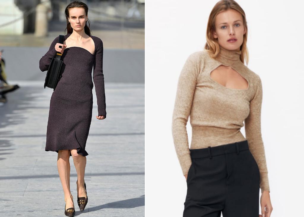 тенденции 2021 года в одежде