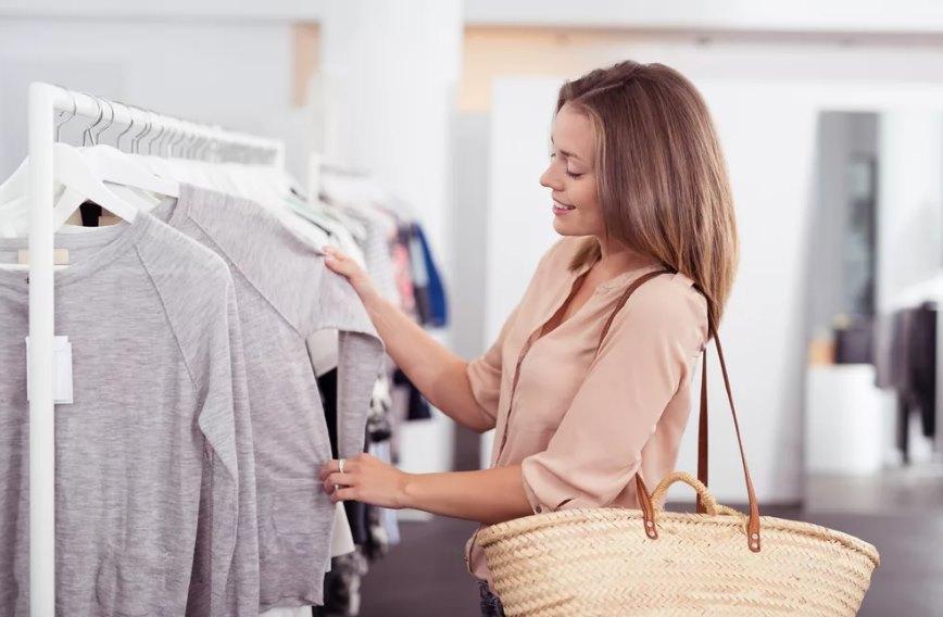 как проверитьк ачество одежды при покупке