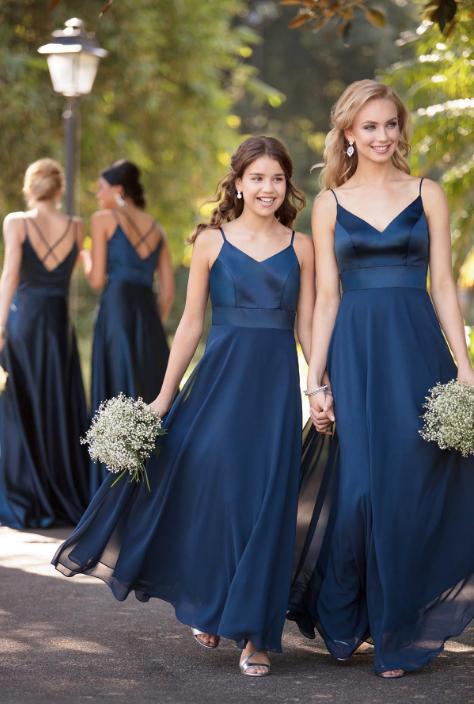 формальный дресс код для свадьбы