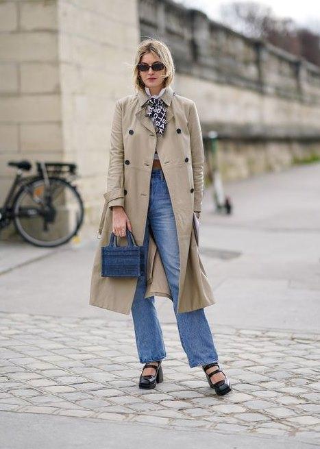 классическая одежда вне времени и моды