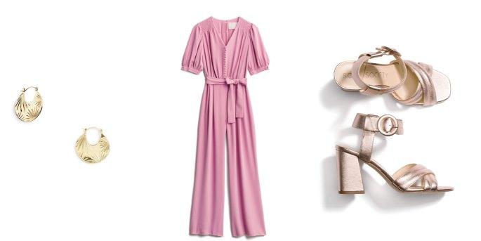 стилистика моды 70-х