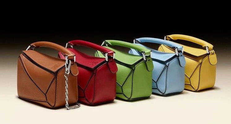 модные сумки лета 2021