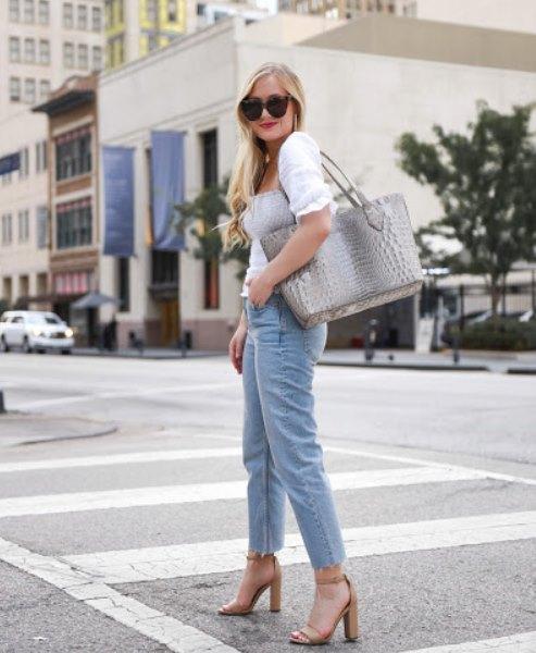 Тоут - модная сумка лета 2021