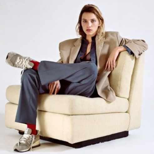 workleisure - новый стиль одежды
